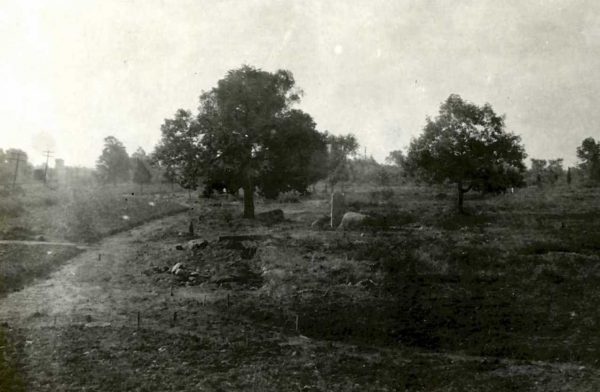 1904 view of Anderson Park